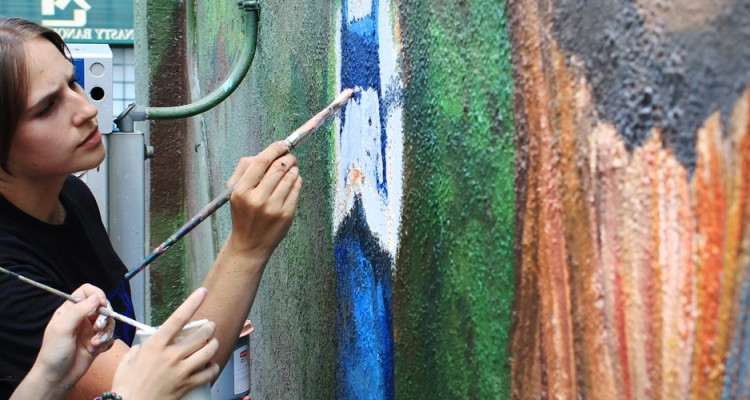 MuralBanner